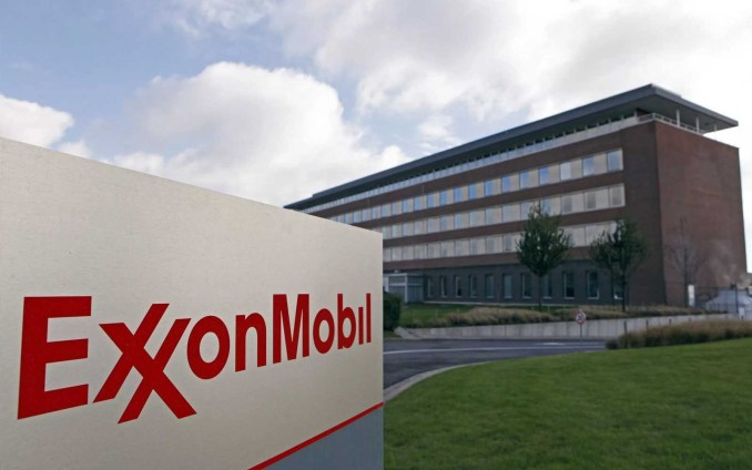 General Requirements for the ExxonMobil Recruitment 2020/2021