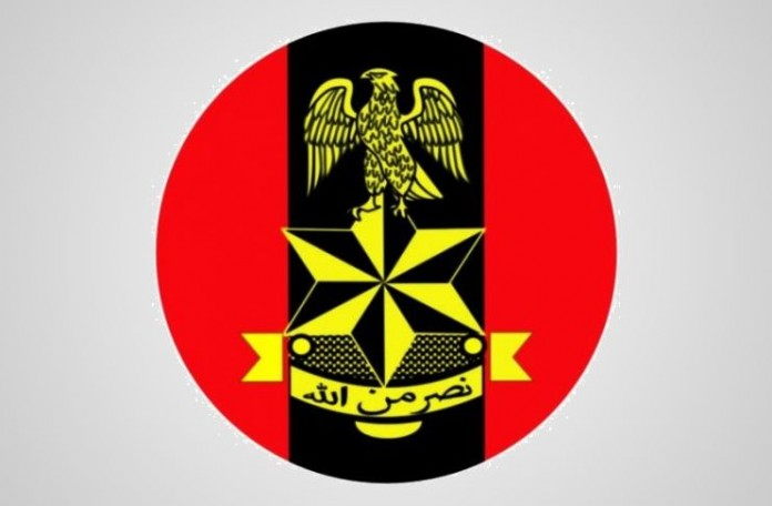 salary structure of the Nigerian Army