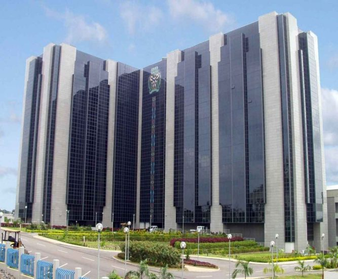 How to Apply for CBN Recruitment