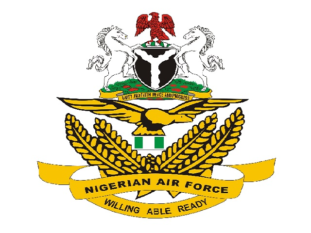 Nigerian Air force DSSC screening date