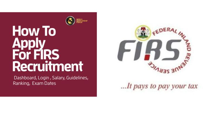 Eligibility, Skills and Requirements for FIRS Recruitment 2020/2021