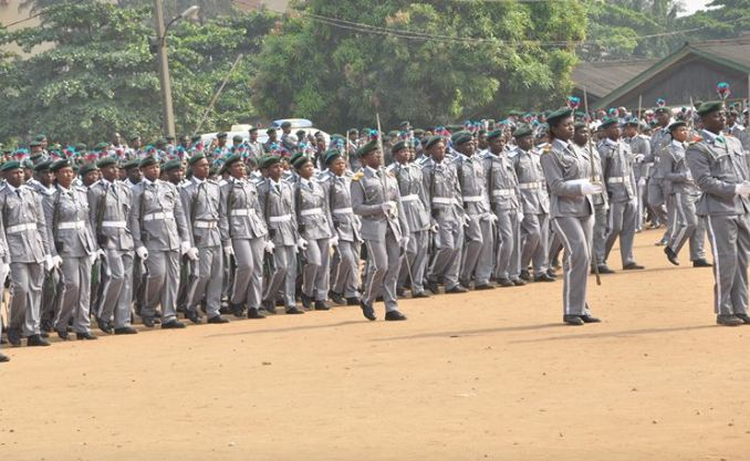 Nigeria Customs Service Recruitment FAQ