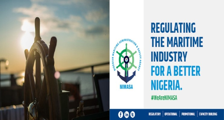 Nigerian Maritime Administration and Safety Agency recruitment portal