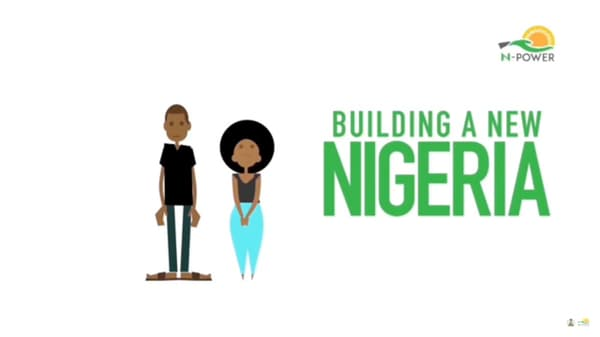 npower build salary