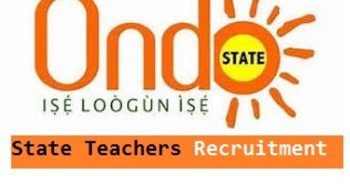 Ondo State TESCOM Shortlisted Candidates
