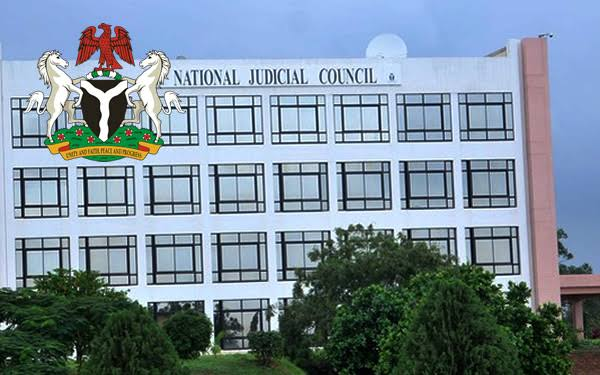 National Judicial Institute recruitment