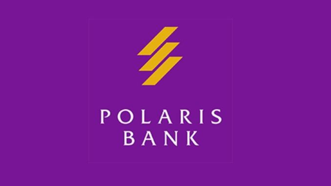 Polaris Bank Graduate Trainee