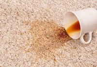 Tips For Removing Carpet Stains