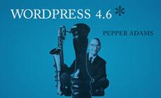 что нового в Wordpress