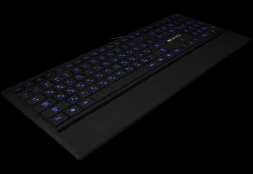 клавиатура Canyon