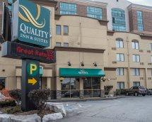 Quality Inn Hotel Niagara Falls