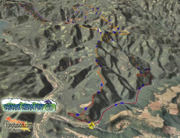 Shaiya Map World - Year of Clean Water