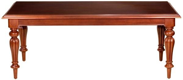 Topolansky Victorian Dining Table 280x120