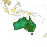 Toposim Continents Australia Bundle