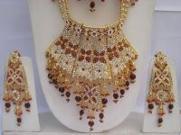 Wedding Jewelry Set Design - Style Guru: Fashion, Glitz ...