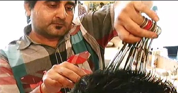 Prince Hair Salon Ladies And Gents Lahore Top Pakistan