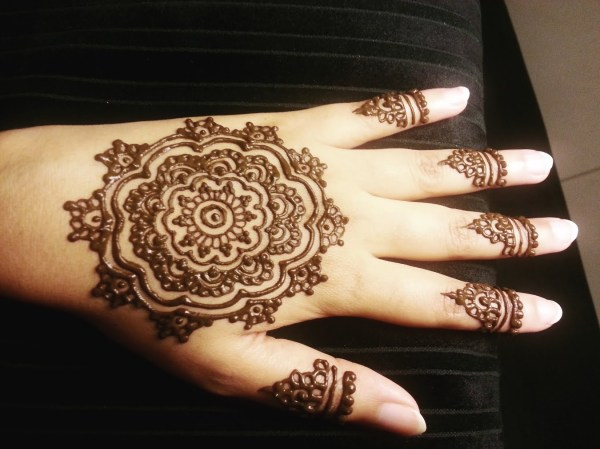 20 Simple Henna Art Pictures And Ideas On Carver Museum