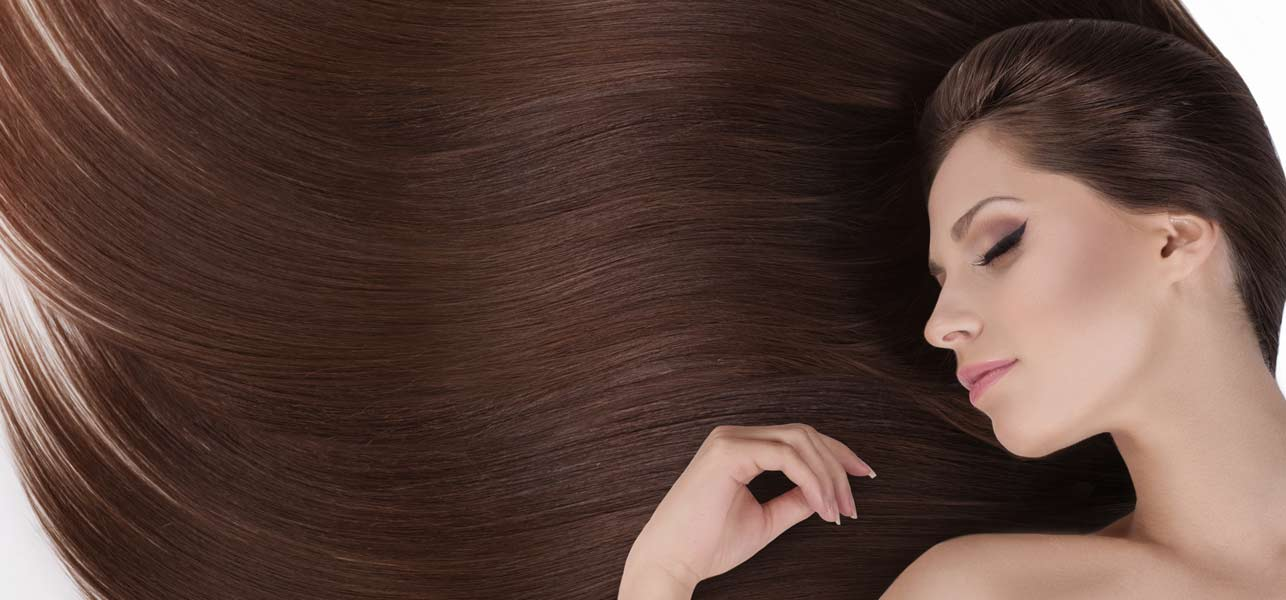 How To Get Silky Hair At Home Top Pakistan