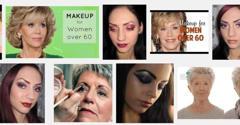 Eye Makeup For Over 60 Uk Anexa Market