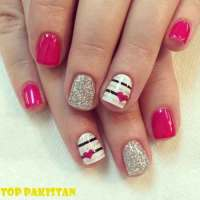 Nail Wrap Art Design | Design Your Own Nails Online