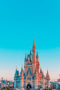 A Guide to Walt Disney World (with Toddl