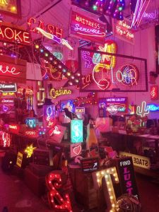 Amped & Co® Real Neon Signs. LED Lights.