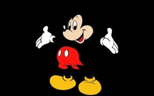 Download wallpapers Mickey