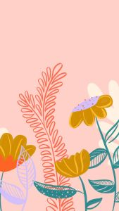 Tech Love 05: Blooming Spring Wallpapers