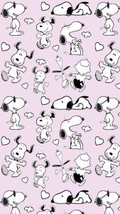 Image about cute in Snoopy by ป่านแก้ว o