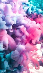 Rainbow Cotton Candy Wallpapers - Wallpa
