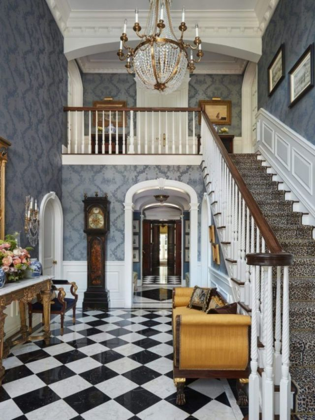 The Pink Palace of Coral Gables, Florida - The Glam Pad
