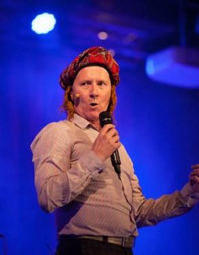 Kristian Arntsen.
