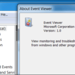 """How to Fix """"Event viewer errors"""" in Windows"""