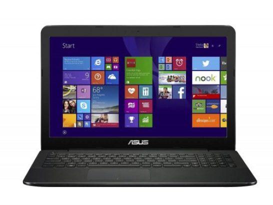 ASUS F554LA 15.6 Inch Laptop