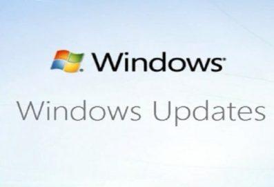 Update Windows Operating System