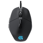 Logitech G303 Daedalus Apex Review (Budget Choice)