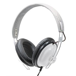 Panasonic Retro Headphones Review (Best Lightweight Over-ear Headphones)