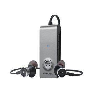 Phiaton bt 220 nc Review (Best Noise Cancelling In-Ear Headphones 2017)