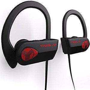 Treblab xr500 Review (Best Earbuds for Running under $50)