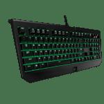 Razer BlackWidow Ultimate Stealth Edition