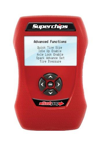 Volo FS3 Fuel Saver Chip//ECU Tuner for 2010 Cadillac Escalade 6.2L