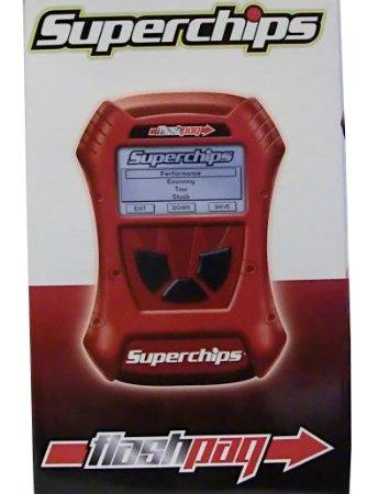 Superchips 3808 Flashpaq Tuner | Top Performance Chips ...