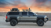 Truck & Auto Storage Solutions - TopperKING : TopperKING ...