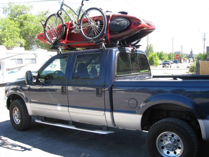 Recreational Truck Bed Racks Topperking Topperking