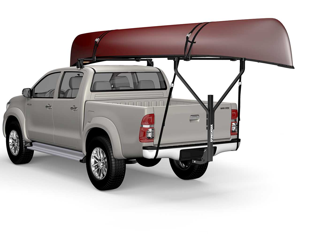 Recreational Truck Bed Racks