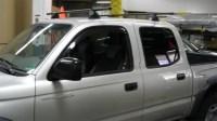Recreational Truck Bed Racks - TopperKING : TopperKING ...