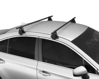 How To Install A Roof Rack Accessories For Cars Trucks ...