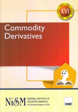 Commodity Derivatives ( NISM-XVI )
