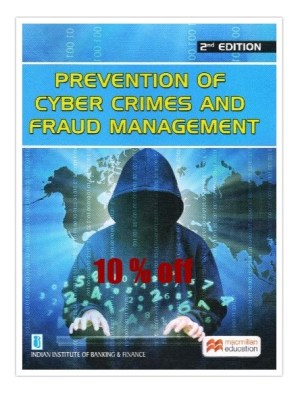 Prevention of Cyber Crimes and Fraud Management 2nd Edition 2017
