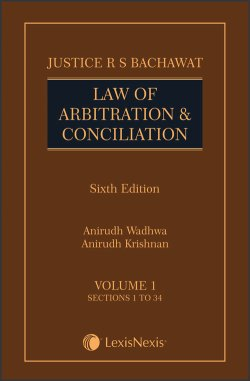 Law of Arbitration & Conciliation